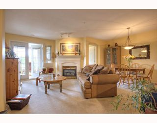 """Photo 3: 315 5500 ANDREWS Road in Richmond: Steveston South Condo for sale in """"SOUTHWATER"""" : MLS®# V732963"""