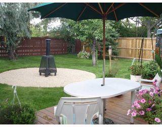 Photo 7: 504 SHELLEY Street in WINNIPEG: Westwood / Crestview Residential for sale (West Winnipeg)  : MLS®# 2902573