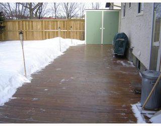Photo 8: 504 SHELLEY Street in WINNIPEG: Westwood / Crestview Residential for sale (West Winnipeg)  : MLS®# 2902573