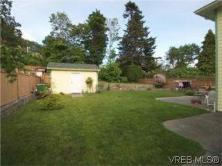 Photo 20: 655 Grenville Ave in VICTORIA: Es Rockheights Half Duplex for sale (Esquimalt)  : MLS®# 504942