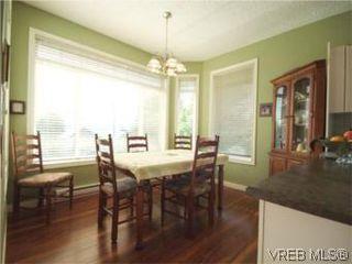 Photo 5: 655 Grenville Ave in VICTORIA: Es Rockheights Half Duplex for sale (Esquimalt)  : MLS®# 504942