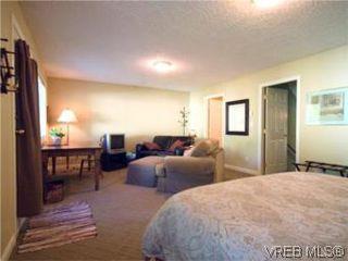 Photo 15: 655 Grenville Ave in VICTORIA: Es Rockheights Half Duplex for sale (Esquimalt)  : MLS®# 504942