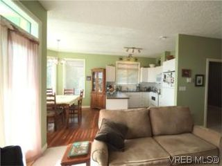 Photo 8: 655 Grenville Ave in VICTORIA: Es Rockheights Half Duplex for sale (Esquimalt)  : MLS®# 504942