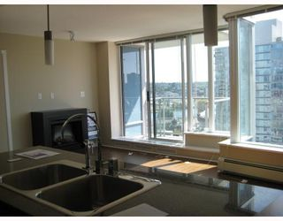 "Photo 4: 2901 188 KEEFER Street in Vancouver: Downtown VW Condo for sale in ""ESPANA"" (Vancouver West)  : MLS®# V774423"