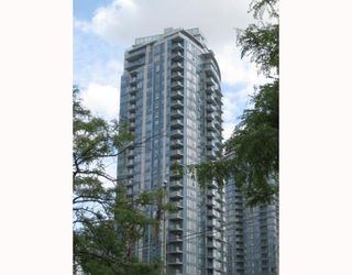 "Photo 8: 2901 188 KEEFER Street in Vancouver: Downtown VW Condo for sale in ""ESPANA"" (Vancouver West)  : MLS®# V774423"