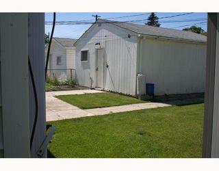 Photo 3:  in WINNIPEG: St Vital Residential for sale (South East Winnipeg)  : MLS®# 2912633