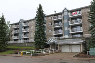 Photo 1: 208 52 ST MICHAEL Street: St. Albert Condo for sale : MLS®# E4166422