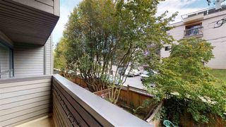 Photo 5: 211 1990 W 6TH Avenue in Vancouver: Kitsilano Condo for sale (Vancouver West)  : MLS®# R2392574