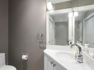 """Photo 10: 101 8080 BLUNDELL Road in Richmond: Garden City Townhouse for sale in """"YEW TOWNHOMES"""" : MLS®# R2400683"""