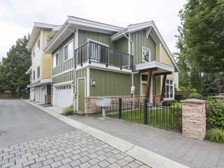 """Photo 20: 101 8080 BLUNDELL Road in Richmond: Garden City Townhouse for sale in """"YEW TOWNHOMES"""" : MLS®# R2400683"""