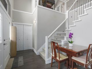 """Photo 5: 101 8080 BLUNDELL Road in Richmond: Garden City Townhouse for sale in """"YEW TOWNHOMES"""" : MLS®# R2400683"""