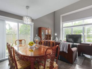 """Photo 6: 101 8080 BLUNDELL Road in Richmond: Garden City Townhouse for sale in """"YEW TOWNHOMES"""" : MLS®# R2400683"""