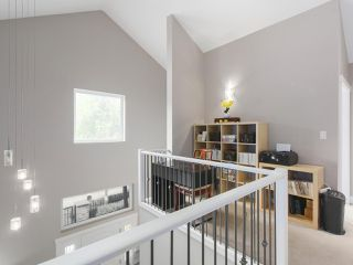 """Photo 11: 101 8080 BLUNDELL Road in Richmond: Garden City Townhouse for sale in """"YEW TOWNHOMES"""" : MLS®# R2400683"""