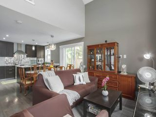 """Photo 4: 101 8080 BLUNDELL Road in Richmond: Garden City Townhouse for sale in """"YEW TOWNHOMES"""" : MLS®# R2400683"""