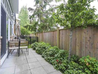 """Photo 19: 101 8080 BLUNDELL Road in Richmond: Garden City Townhouse for sale in """"YEW TOWNHOMES"""" : MLS®# R2400683"""
