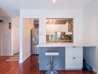 Photo 4: 405 1718 NELSON STREET in Vancouver: West End VW Condo for sale (Vancouver West)  : MLS®# R2376890