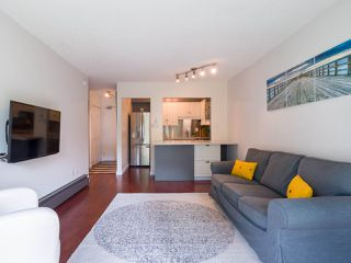 Photo 2: 405 1718 NELSON STREET in Vancouver: West End VW Condo for sale (Vancouver West)  : MLS®# R2376890
