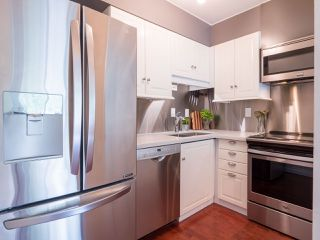 Photo 7: 405 1718 NELSON STREET in Vancouver: West End VW Condo for sale (Vancouver West)  : MLS®# R2376890