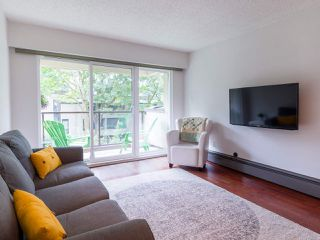 Photo 9: 405 1718 NELSON STREET in Vancouver: West End VW Condo for sale (Vancouver West)  : MLS®# R2376890