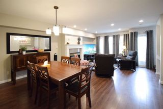 "Photo 1: 2 8111 GENERAL CURRIE Road in Richmond: Brighouse South Townhouse for sale in ""PARC VICTORY"" : MLS®# R2404304"