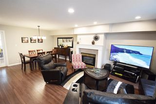 "Photo 3: 2 8111 GENERAL CURRIE Road in Richmond: Brighouse South Townhouse for sale in ""PARC VICTORY"" : MLS®# R2404304"