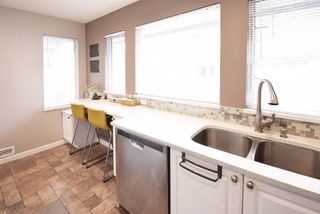 "Photo 7: 2 8111 GENERAL CURRIE Road in Richmond: Brighouse South Townhouse for sale in ""PARC VICTORY"" : MLS®# R2404304"