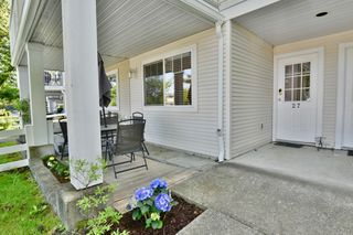 "Photo 26: 27 8930 WALNUT GROVE Drive in Langley: Walnut Grove Townhouse for sale in ""Highland Ridge"" : MLS®# R2409758"