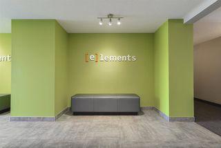 Photo 2: 413 5404 7 Avenue in Edmonton: Zone 53 Condo for sale : MLS®# E4179145