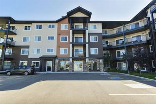 Photo 1: 413 5404 7 Avenue in Edmonton: Zone 53 Condo for sale : MLS®# E4179145