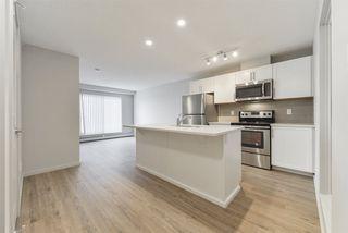 Photo 7: 413 5404 7 Avenue in Edmonton: Zone 53 Condo for sale : MLS®# E4179145