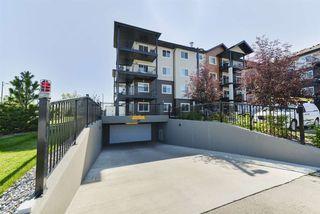 Photo 25: 413 5404 7 Avenue in Edmonton: Zone 53 Condo for sale : MLS®# E4179145