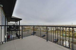 Photo 24: 413 5404 7 Avenue in Edmonton: Zone 53 Condo for sale : MLS®# E4179145
