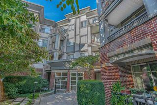 """Main Photo: 308 10499 UNIVERSITY Drive in Surrey: Whalley Condo for sale in """"D'COR"""" (North Surrey)  : MLS®# R2421873"""