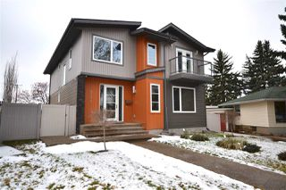 Main Photo: 9104 83 Street in Edmonton: Zone 18 House for sale : MLS®# E4184990