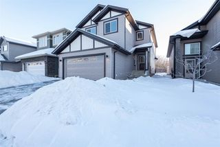 Photo 26: 187 Rapperswill Drive in Edmonton: Zone 27 House for sale : MLS®# E4185354