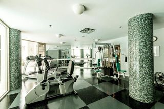 """Photo 19: 2206 6188 PATTERSON Avenue in Burnaby: Metrotown Condo for sale in """"The Wimbledon Club"""" (Burnaby South)  : MLS®# R2436111"""
