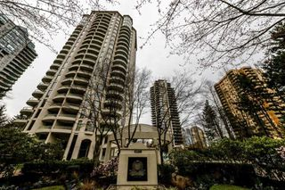 """Photo 20: 2206 6188 PATTERSON Avenue in Burnaby: Metrotown Condo for sale in """"The Wimbledon Club"""" (Burnaby South)  : MLS®# R2436111"""