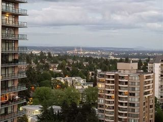 """Photo 6: 2206 6188 PATTERSON Avenue in Burnaby: Metrotown Condo for sale in """"The Wimbledon Club"""" (Burnaby South)  : MLS®# R2436111"""