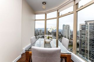 """Photo 7: 2206 6188 PATTERSON Avenue in Burnaby: Metrotown Condo for sale in """"The Wimbledon Club"""" (Burnaby South)  : MLS®# R2436111"""