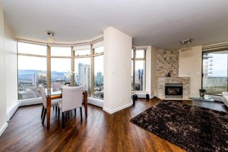 """Main Photo: 2206 6188 PATTERSON Avenue in Burnaby: Metrotown Condo for sale in """"The Wimbledon Club"""" (Burnaby South)  : MLS®# R2436111"""