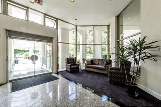 """Photo 16: 2206 6188 PATTERSON Avenue in Burnaby: Metrotown Condo for sale in """"The Wimbledon Club"""" (Burnaby South)  : MLS®# R2436111"""