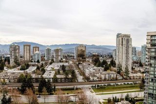 """Photo 5: 2206 6188 PATTERSON Avenue in Burnaby: Metrotown Condo for sale in """"The Wimbledon Club"""" (Burnaby South)  : MLS®# R2436111"""
