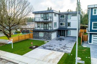 Photo 1: 4925 199A Street in Langley: Langley City House for sale : MLS®# R2440645