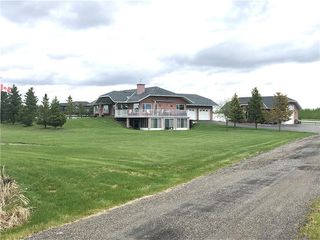 Photo 2: 226016 76 Street E: Rural Foothills County Detached for sale : MLS®# C4289509