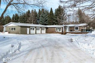 Photo 34: 80 23333 WYE Road: Rural Strathcona County House for sale : MLS®# E4190168