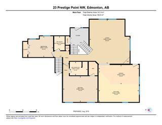 Photo 28: 23 PRESTIGE Point in Edmonton: Zone 22 Condo for sale : MLS®# E4191706