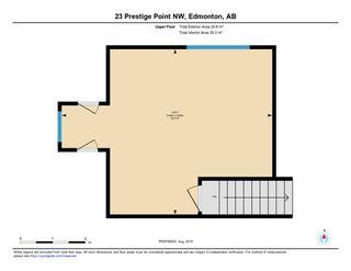 Photo 30: 23 PRESTIGE Point in Edmonton: Zone 22 Condo for sale : MLS®# E4191706