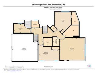 Photo 29: 23 PRESTIGE Point in Edmonton: Zone 22 Condo for sale : MLS®# E4191706