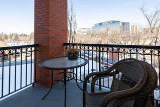 Photo 24: 307 10108 125 Street in Edmonton: Zone 07 Condo for sale : MLS®# E4191953