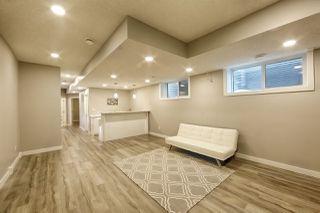 Photo 23: 9925 147 Street in Edmonton: Zone 10 House for sale : MLS®# E4195204